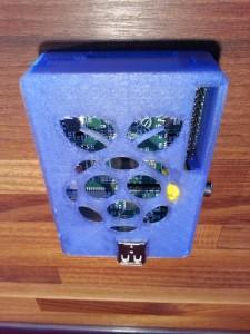 3dDinge.de Raspberry Pi Case