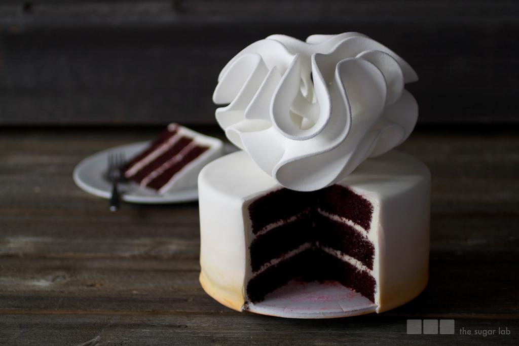 3d Kuchen: Jetzt Wird Zucker Gedruckt – In 3D Versteht Sich