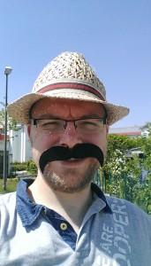 BeeSoft Moustache